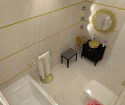 Project 1 Classic Bathroom EGYPTIAN HOME